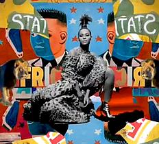 Polêmica: A Beyoncé énegra?!