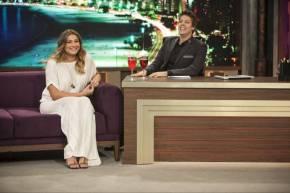Vale a pena ver: Porchat faz primeira entrevista deSasha