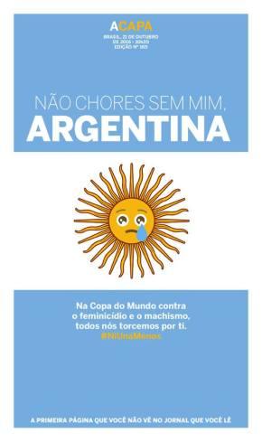 #NiUnaMenos: A América Latina vai serFeminista