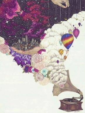 Porque falo tanto em sonhos♡