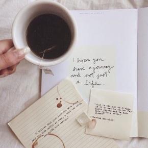 Das cartas que nãoescrevi