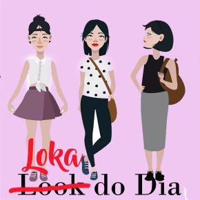 Look do Dia: Calça Bomber