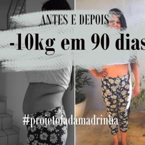 Conclusão e impressões : 90 dias pra secar 10kgs