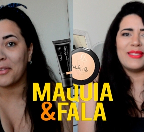 Maquia&Fala: Meu mais verdadeiro caso de amor com@VULT