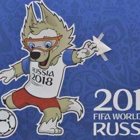 É Rússia seumenene!