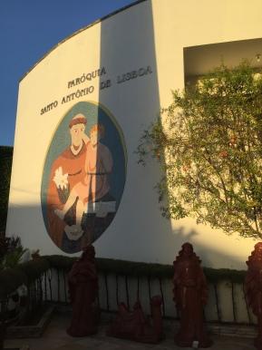 Revelando detalhes: Igreja de Santo Antônio  @ JoãoPessoa