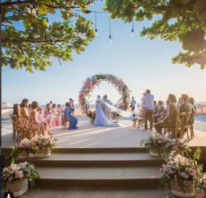 Atualidades: Casamento dos Sonhos e top looks doevento
