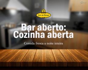 Dica Gourmet: Bar doManoel