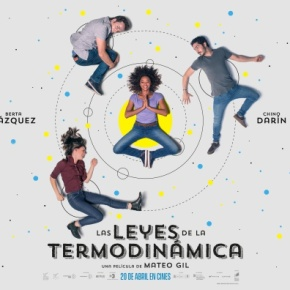 Dica Netflix: As Leis da Termodinâmica, romancediferentão