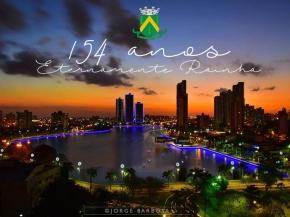 Aniversário da Cidade: Em quemvotar?