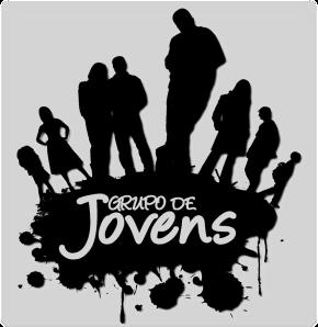 Hoje tem Encontrão do Grupo deJovens!