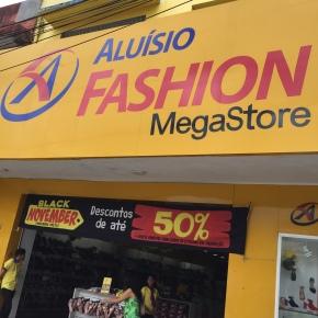 Aluisio Fashion: Especial Malas deViagem