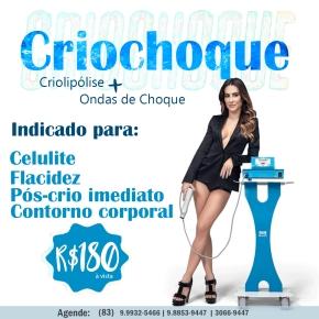 Criochoque