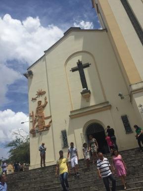 Igreja São Francisco, CampinaGrande