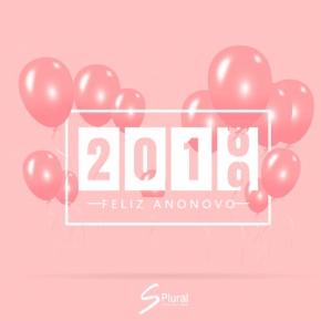 Adeus adeus 2018!
