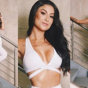 Aumenta o volume e dance muito com Bianca Andrade ( Boca Rosa)
