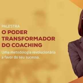 Palestra Gratuita: O Poder Transformador doCoach